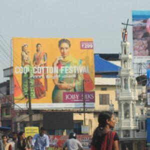 Billboards India